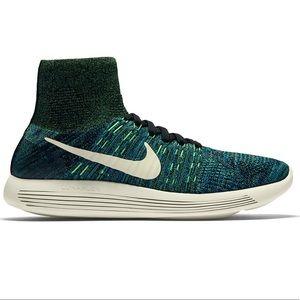 New Nike lunarepic flyknit